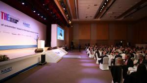 ?KAIST, THE 2019 세계대학 영향력순위 '산업·혁신 및 인프라' 부문 세계 4위