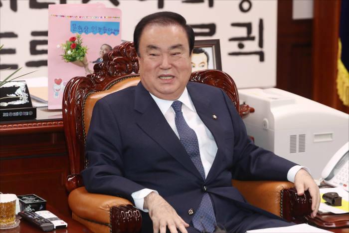 문희상 국회의장 개혁 1호 '소위 정례화' '법안소위 복수화' 국회 운영위 통과