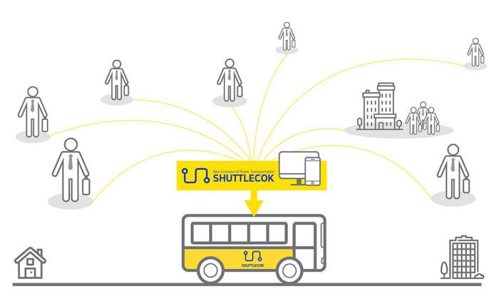 [미래기업포커스]씨엘, IoT 기반 공유형 셔틀버스 통합관리 서비스 분야 선두기업 우뚝