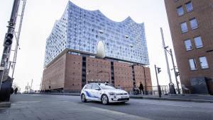 폭스바겐, 독일서 '레벨4' 자율주행車' 테스트 시작...노트북 15대급 AI 가동