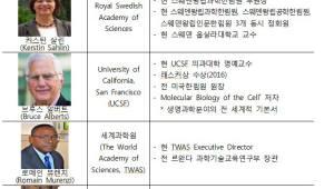국제한림원연합 콘퍼런스·총회 인천서 개최