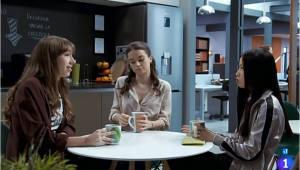 대우전자, 스페인 드라마에 가전제품 협찬