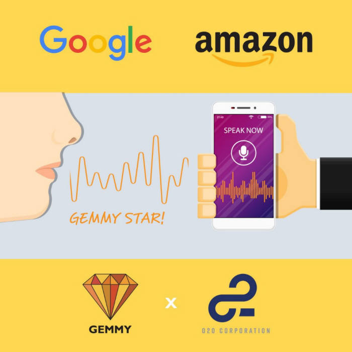 재미컴퍼니, 보이스 검색으로 콘텐츠 소비