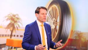 콘티넨탈, 태국 '그린필드 타이어' 공장 준공…2022년까지 2억5000만유로 투자