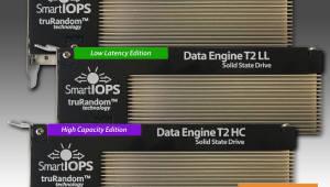 삼부시스템, 美 스마트 아이옵스 'NVMe 데이터 엔진 SSD' 국내 출시