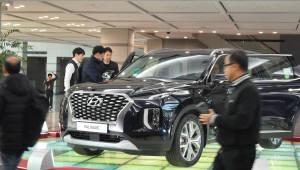 [이슈분석]국산차 '선방' vs 수입차 '추락'…신차·물량이 희비 갈랐다