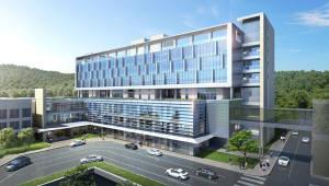 단국대병원, 암센터 착공...250병상 규모로 암종별 센터 들어서