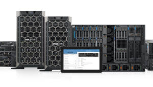 델 EMC, 관리·보안·성능 강화한 '파워엣지 서버 포트폴리오' 발표