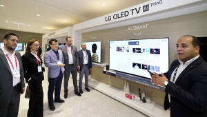 LG전자, 중동·아프리카 주요 거래선 한국으로 초청해 'LG 이노페스트' 열어