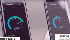 """[국제]AT&T """"19개 도시 5G 상용화"""" VS 버라이즌 """"진짜 5G 아니다"""""""