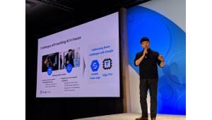 LG CNS, 구글 AI로 제조불량률 잡는다…'구글 클라우드 넥스트'에서 발표