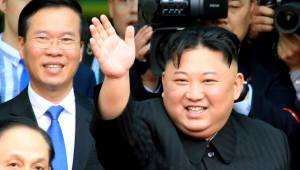김정은 북한 국무위원장, 경제발전 강조