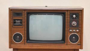 [기자의 일상]전자산업의 역사, 흑백TV