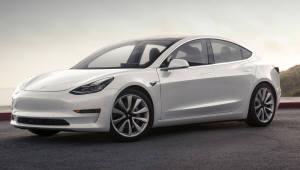 테슬라 전기차 '모델3' 미국에 이어 유럽시장도 석권