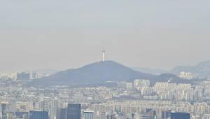 7월부터 서울 사대문 안 5등급차 통행 제한…미세먼지 집중관리