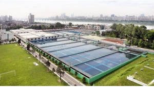 이지스, 서울 상수도 지하시설물 3차원 공간정보 구축