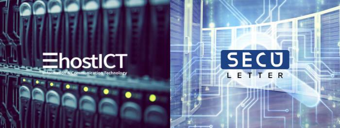 """이호스트ICT """"시큐레터 악성코드 솔루션으로 데이터 센터 보안강화"""""""