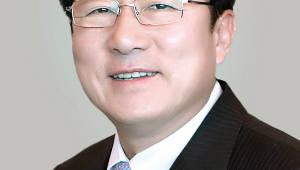 김기문 회장, 강원도 산불피해 방문..재난기금 1800만원 전달