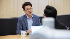 """[오늘의 CEO]박종훈 뉴로메카 대표 """"중소 업체용 협동로봇 플랫폼 구축"""""""