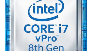 인텔, 새로운 인텔 v프로 모바일 프로세서 출시