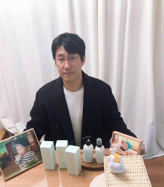 박정웅 베베수 대표