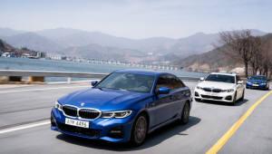 BMW 뉴 3시리즈, '품위' 있는 스포츠 세단
