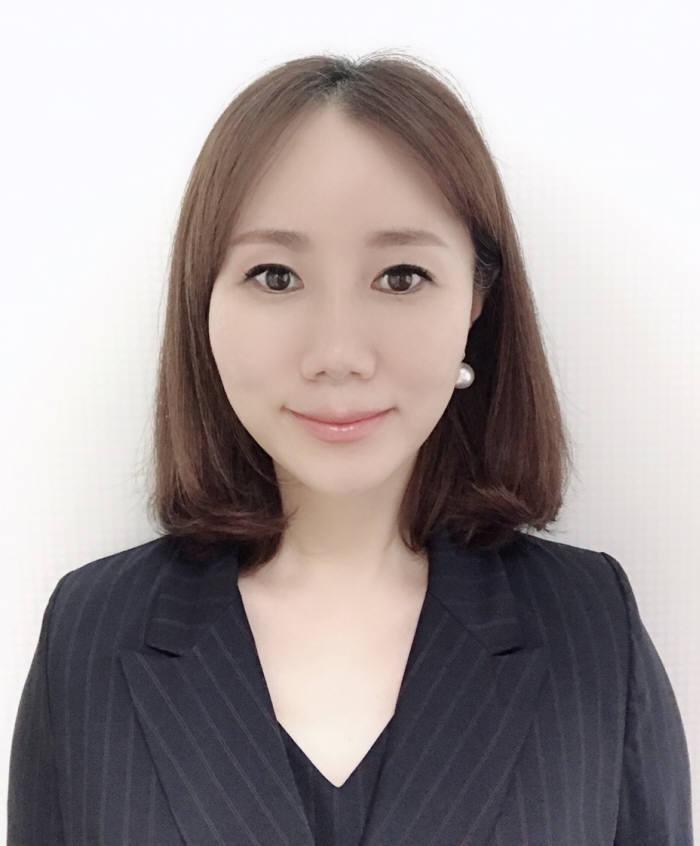 장선영 에스앤씨랩 대표