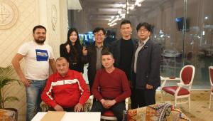 나래트랜드, 카자흐스탄에 400만 달러 규모 스마트팜 설비 계약 체결