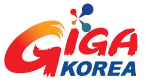 기가코리아 사업단, 5G 생태계 혁신기술·소재 서비스 전시