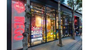 카카오프렌즈, 일본 위고(WEGO) 매장 8개 동시 입점 확정