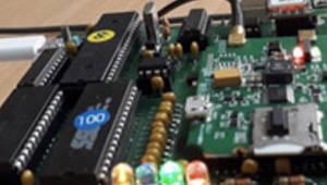 이프전자, RS485모듈 양방향 통신 실현