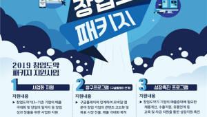 한국탄소융합기술원, 내달 2일까지 '창업도약패키지 지원 사업' 참여기업 모집