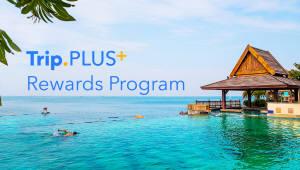 트립닷컴, 'Trip.PLUS' 리워드 프로그램 선봬... 고객서비스 강화