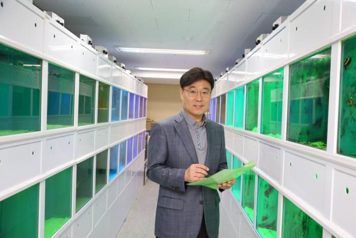 최철영 한국해양대 교수.