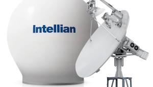 인텔리안테크 'v240MT' 올해의 위성기술상 후보