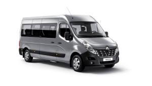 르노삼성 '마스터 버스' 6월 출시…현대차 '쏠라티'보다 '2500만원' 저렴