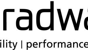 라드웨어, 하이엔드 ADC 제품 3종 출시