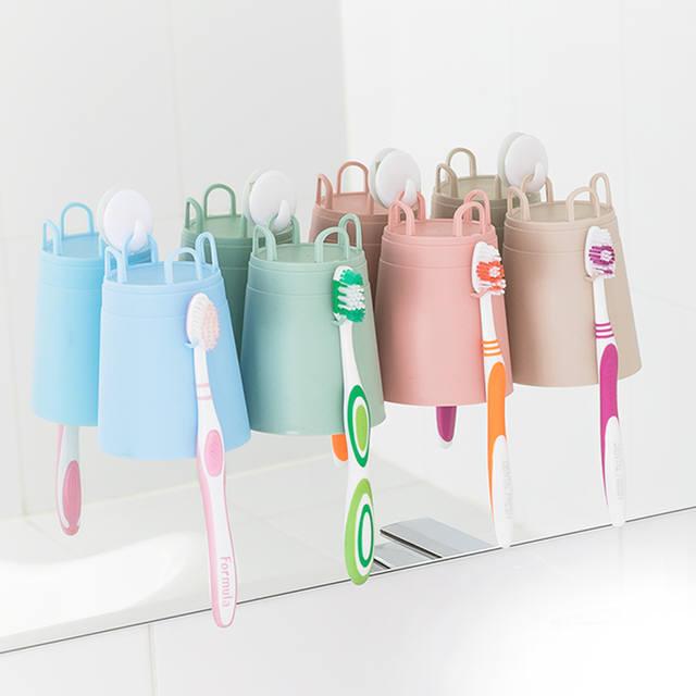 ['좋아요' 중소기업 우수제품]인라이프 '위생양치컵'