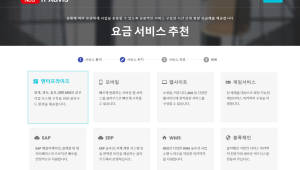 {htmlspecialchars([클라우드 매니지먼트]NDS, 30년 이상 축적한 IT 노하우 접목…최적화한 클라우드 서비스 지원)}