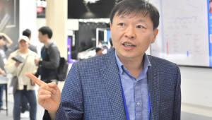 """양환정 한국정보통신진흥협회 부회장 """"WIS를 글로벌 5G 경연장으로"""""""