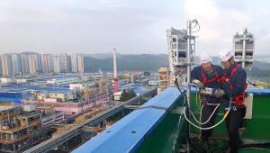 LG유플러스, 5G 전국망 구축 박차