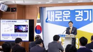 경기도, 게임산업 육성 위해 2022년까지 533억원 투자