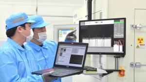 신룡, 리튬이온 배터리 3D CT 검사장비 개발