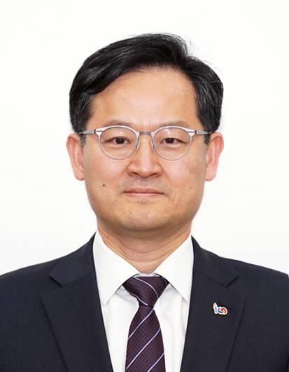 김계홍 법제처 차장