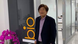 """이상훈 ABL바이오 대표, """"이중항체 플랫폼으로 글로벌 제약사와 나란히할 것"""""""