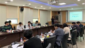전남정보문화산업진흥원, 에너지·해양 SW플랫폼 상용화 추진
