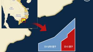 SK이노베이션, 베트남 유전 추가 발견
