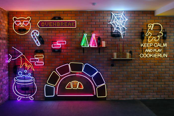 쿠키런: 오븐브레이크, 오프라인 프로모션 '오븐브레이크 아케이드' 진행