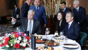행안부, 정상회담 후속 카자흐스탄 전자정부 발전 지원