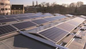한화큐셀, 이탈리아 대형마트에 태양광 모듈 '큐플러스' 공급